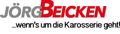 Jörg Beicken Logo